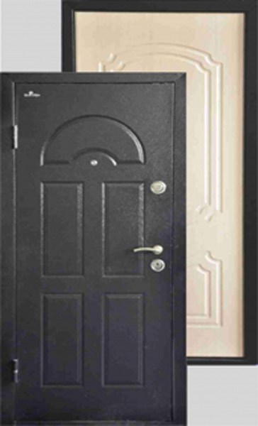 двери входные металлические русский стандарт
