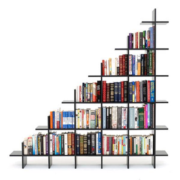 Книжные полки из дсп