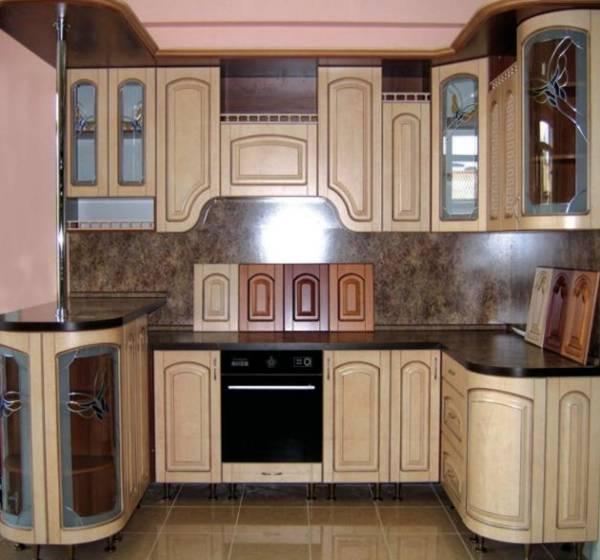 Кухня угловая фото дизайн цена