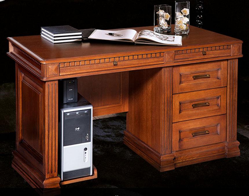 Письменный стол из массива дерева белоруссия