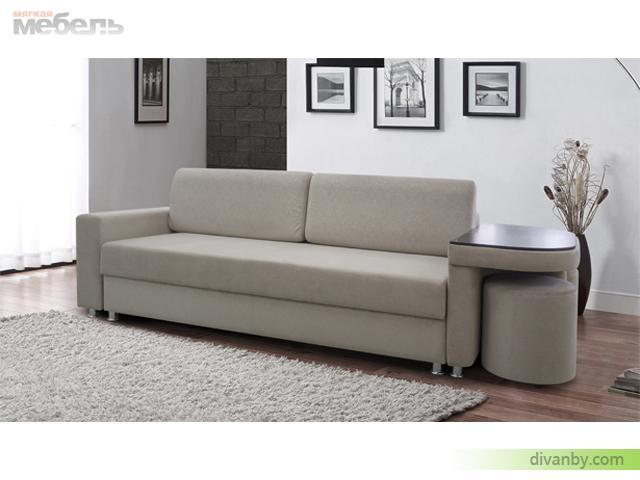 Мягкая мебель цитрон-4