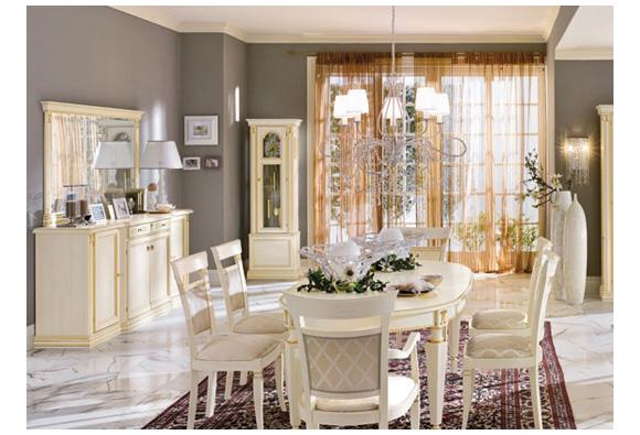 Набор мебели для гостиной анжелика