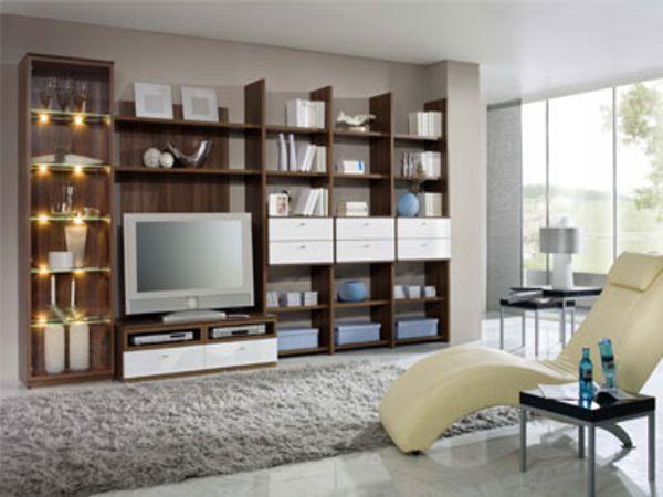 Мебель Для Гостиной С Подсветкой