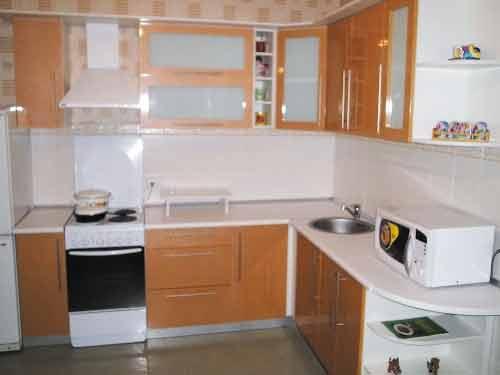 Кухни маленькие кухни угловые кухни