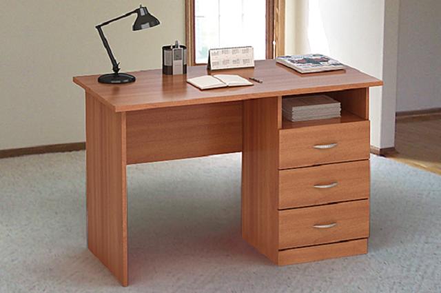 Письменные столы, фото
