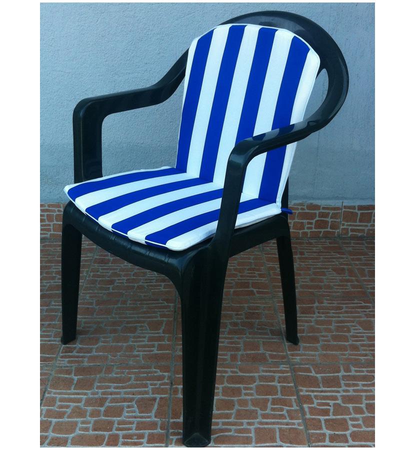 Подушки на садовые кресла