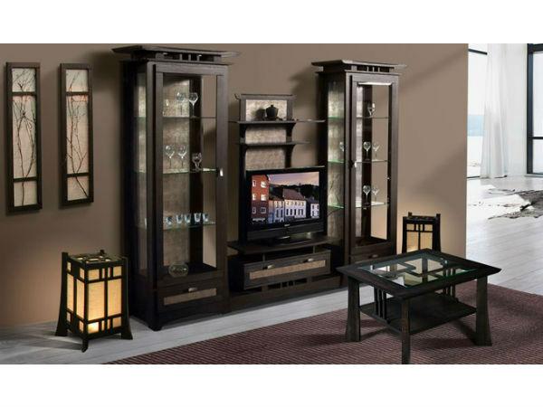 набор мебели для гостиной киото 4 гм 5020