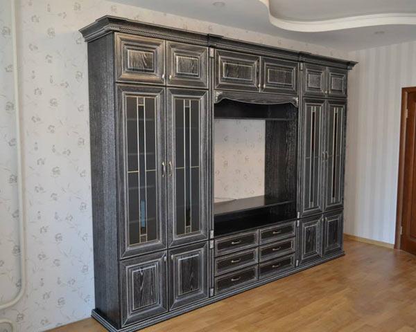 Мебель Для Гостиной Из Массива Москва