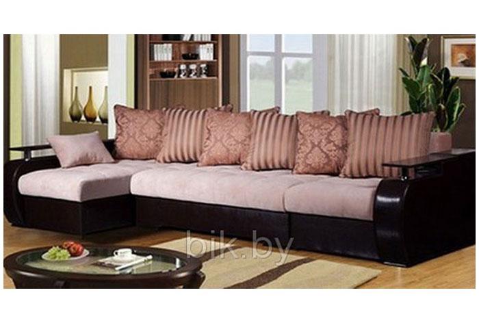 Мягкая мебель белоруссия монреаль премиум