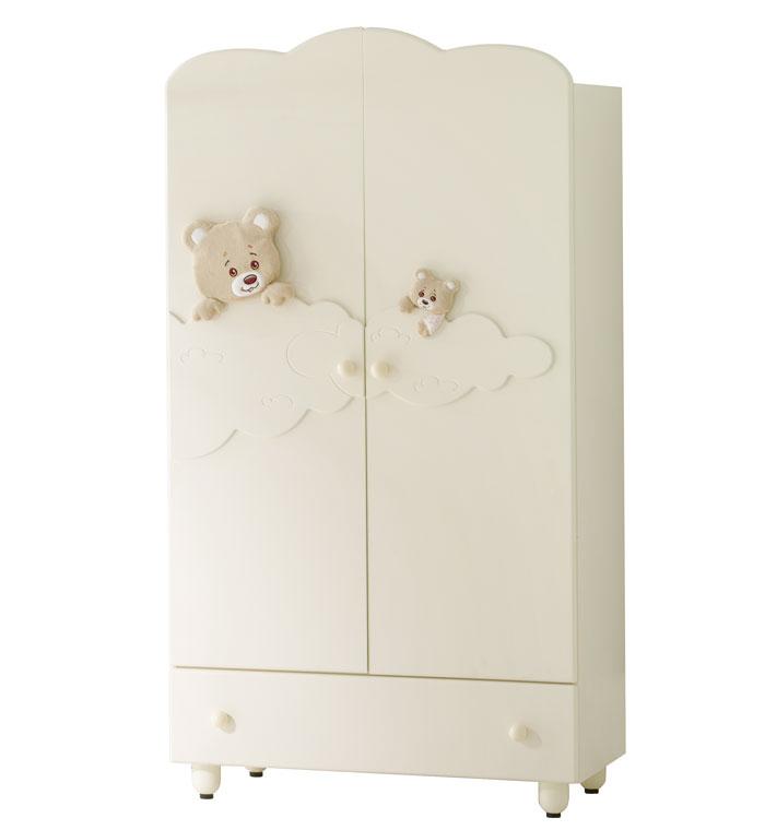 шкаф для детской Trudi