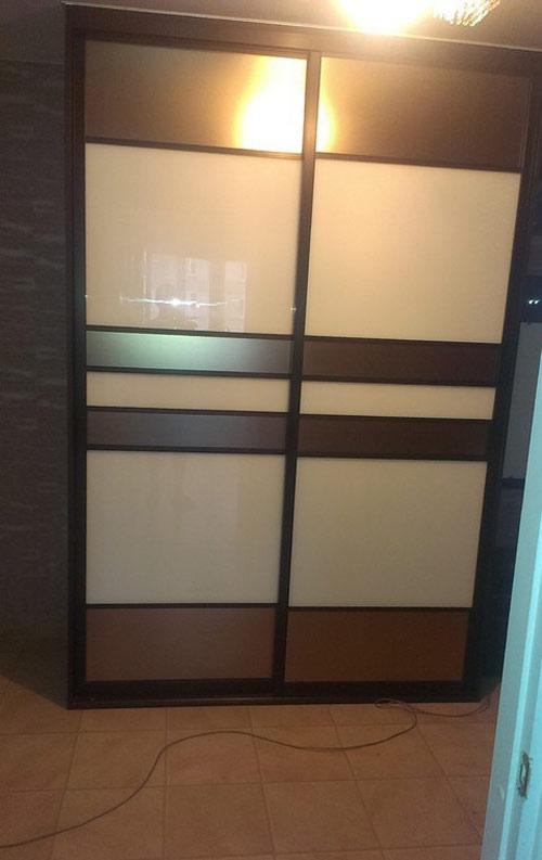 Шкаф-купе 1500/450/2100 - шкафы купе в магазине одессы.