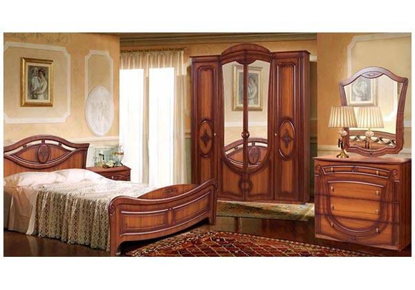 Спальня «Щара-2» - Мебель в Минске, фото и цены