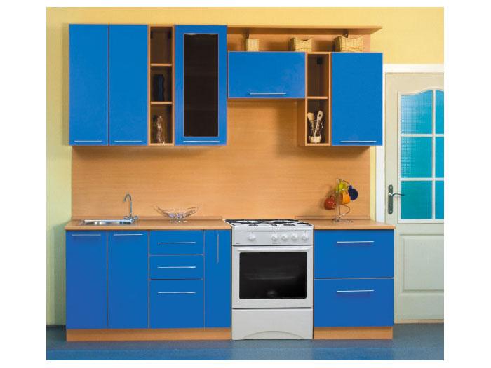 Кухонный гарнитур своими руками недорого