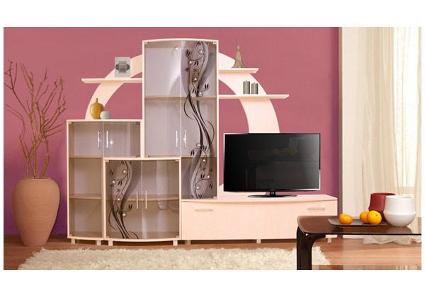 Стеклянная Мебель Для Гостиной