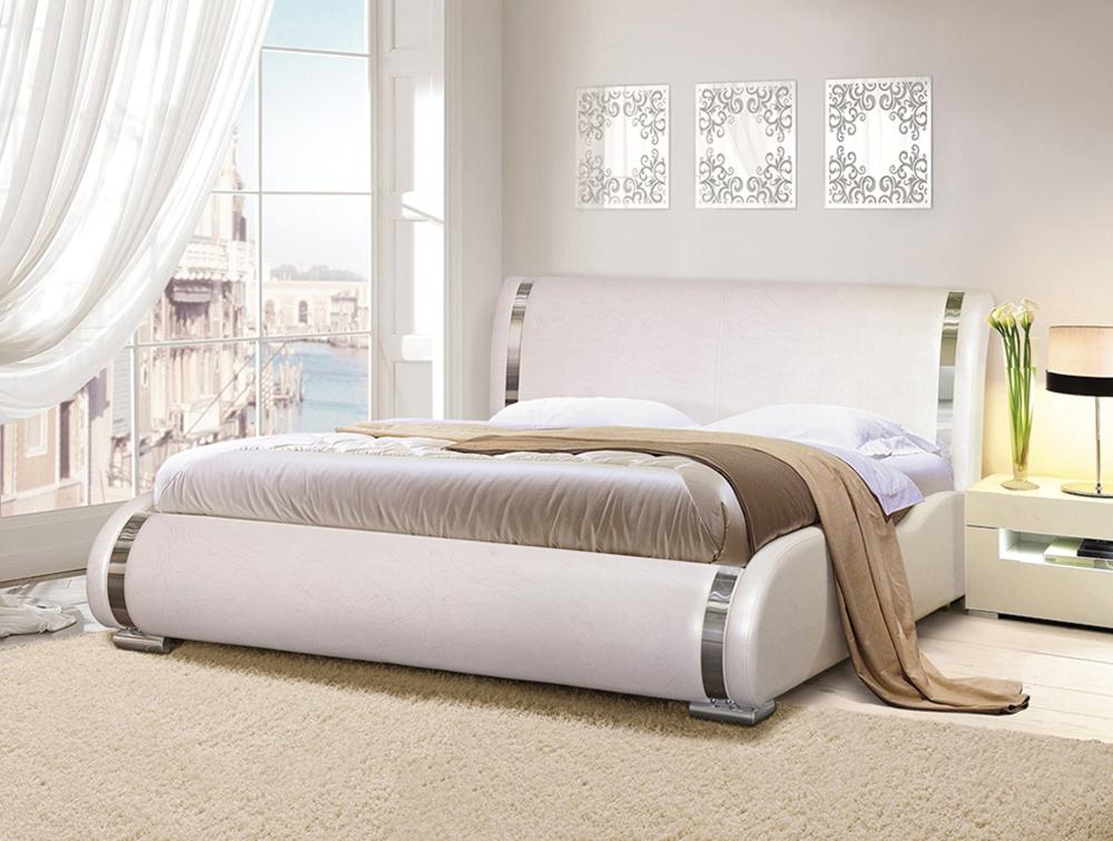 купить кровать вы можете в нашем каталоге Mebelminskby