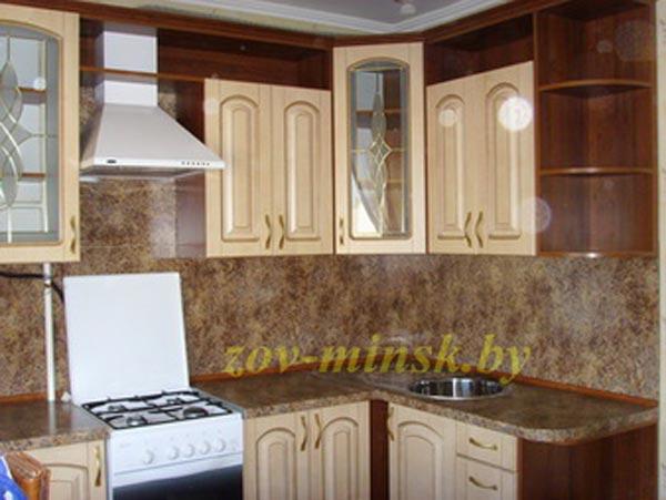 Кухня зов №43