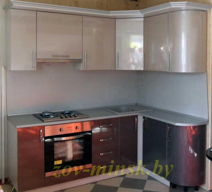 Кухни зов фото дизайн