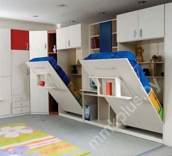Мебель трансформер детской комнаты смеситель мгновенного нагрева купить