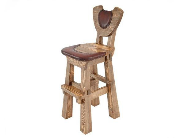 Барные стулья своими руками фото