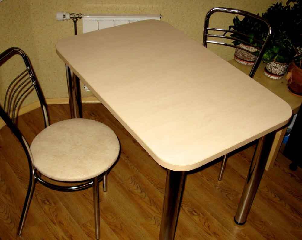 Столы на кухню минск