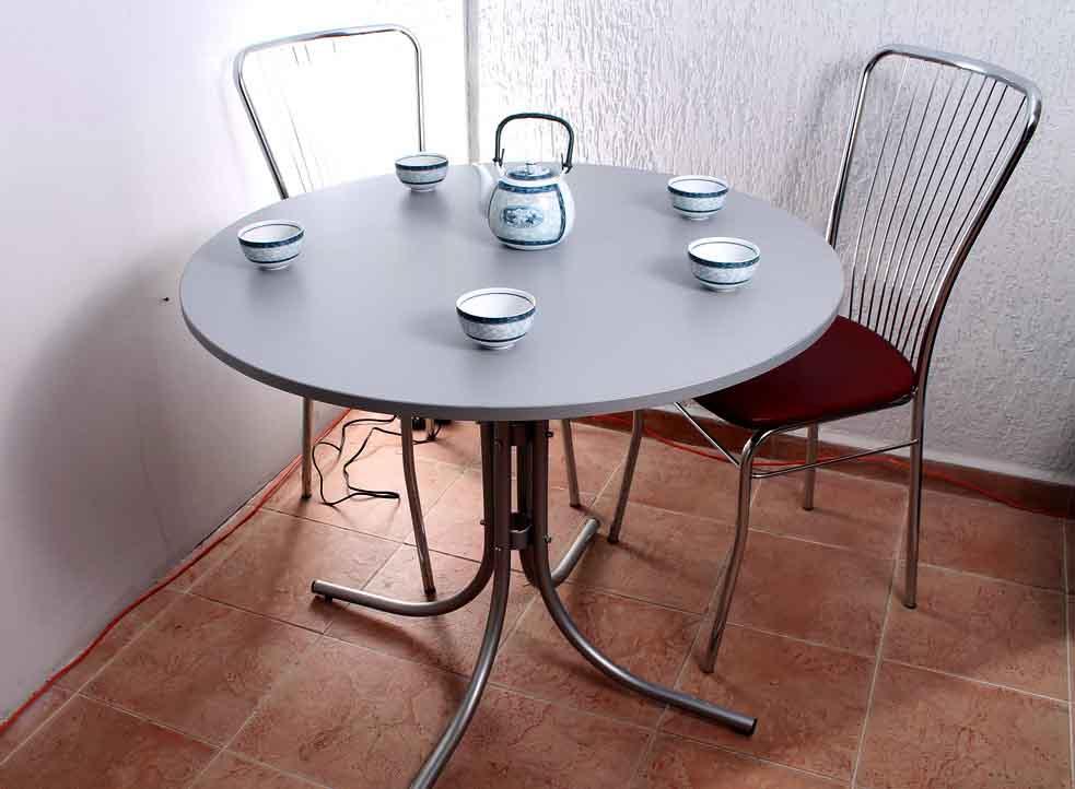 Столик на кухню