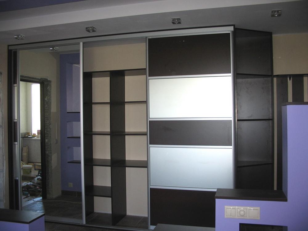 Красивые шкафы фото