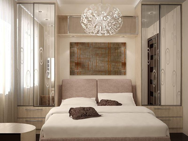 Скачать дизайн проект спальни