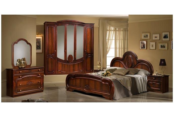 Спальня «Щара» - Мебель в Минске, фото и цены