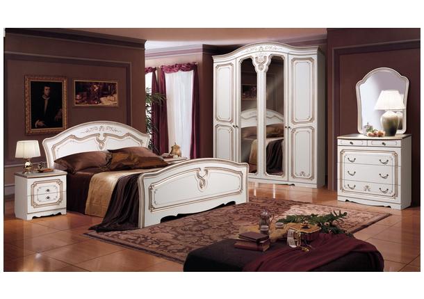 Спальный гарнитур «Валерия-4