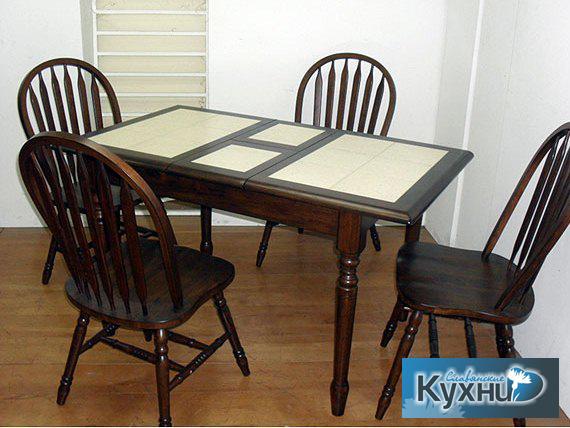 Обеденный стол минск