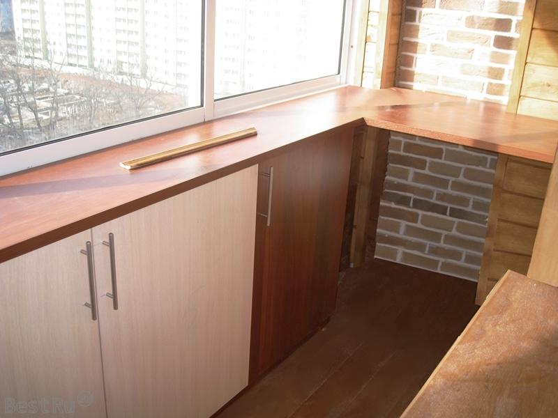 Балконная мебель на заказ..