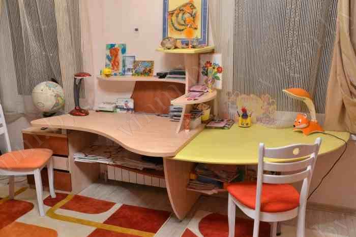 Стол компьютерный детский - купить столы, столы компьютерные.