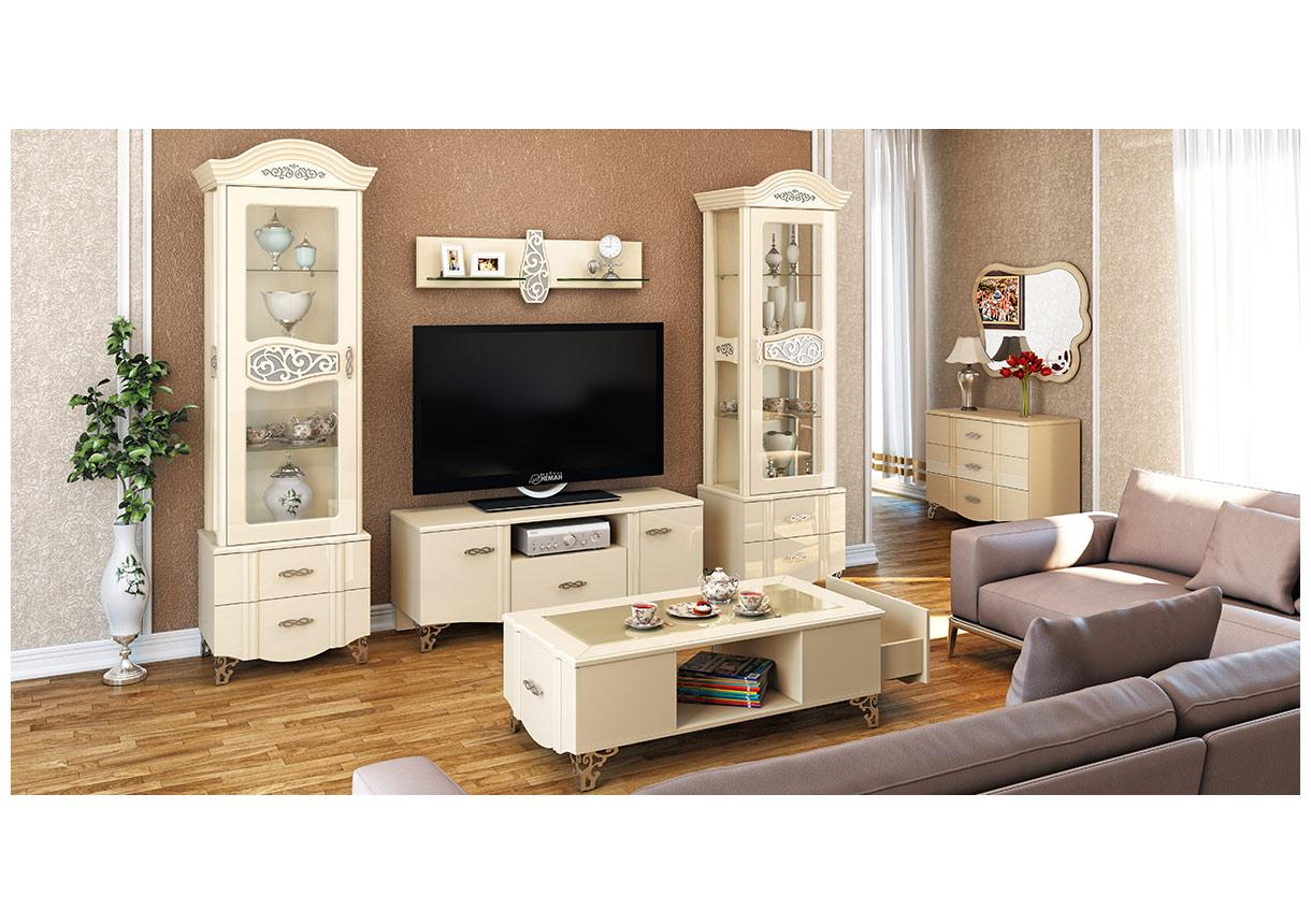 Модульная Мебель Для Гостиной София В Москве