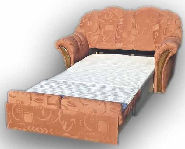 Выдвижной диван фото