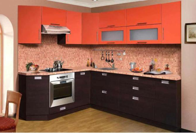 кухонные гарнитуры от производителя в красноярске
