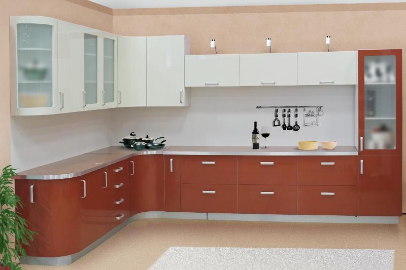 Кухни алеся