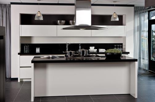 Design Keukens Roermond : Модная кухня, Оформление кухни