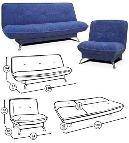 Белорусская мебель цены