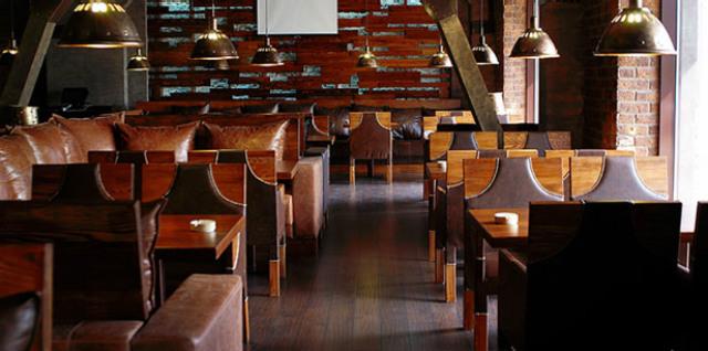 Особенности выбора стульев и кресел для кафе и ресторанов