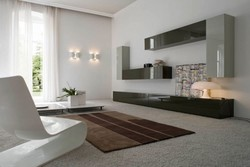 Glamour minimalist linear furniture 3