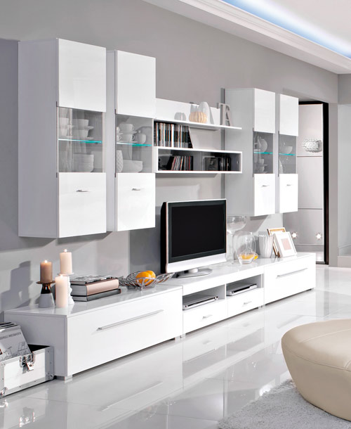 модульная система для гостиной Jang