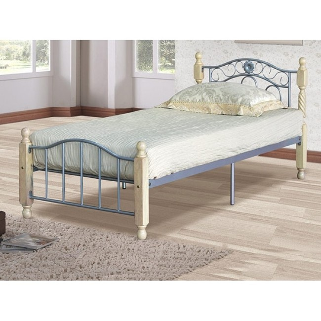 Wooden beds 1