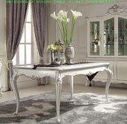 Sm a1050a 3 long dining table